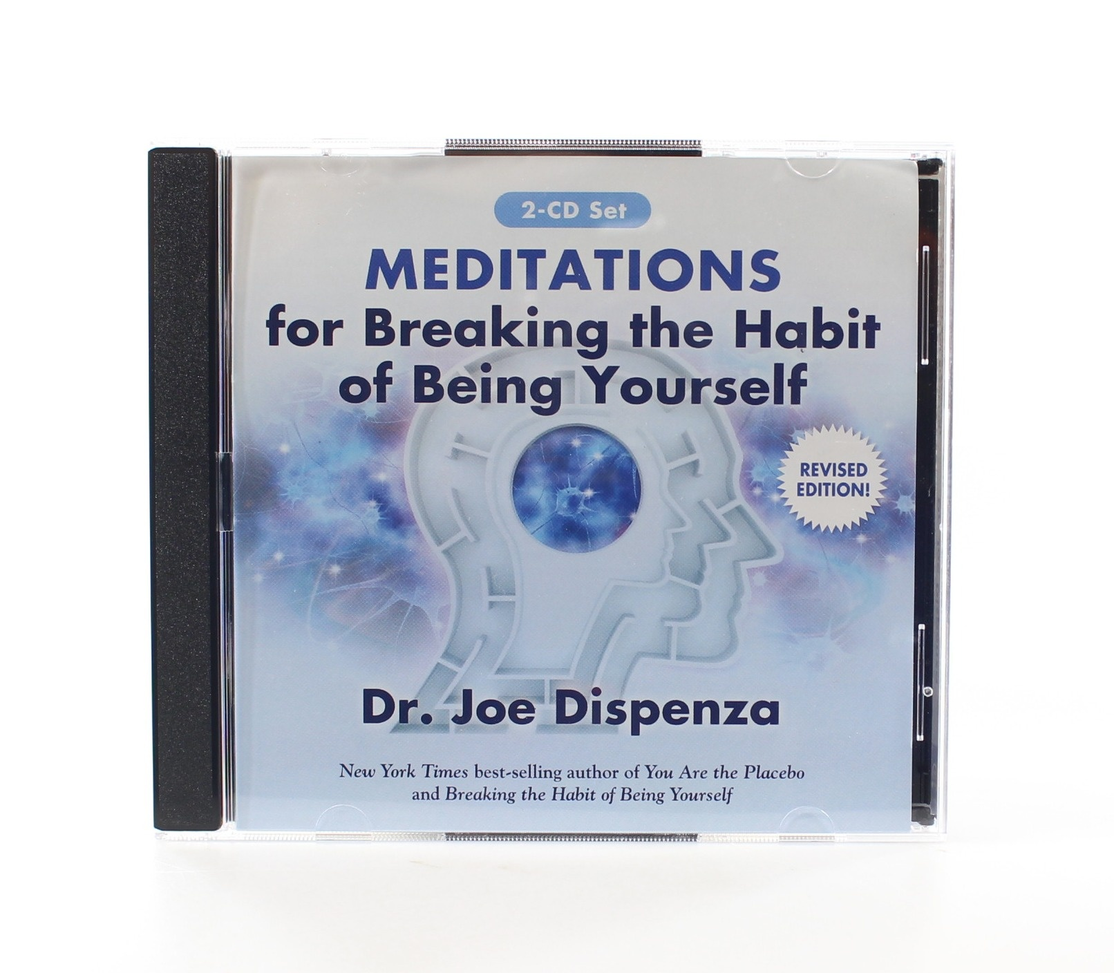 Meditations for Breaking the Habit of Being Yourself [Audio]