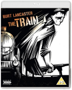 The Train [Region B] [Blu-ray]