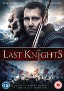 The Last Knights [Region 2]