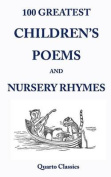 100 Greatest Children's Poems and Nursery Rhymes