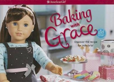 Baking with Grace: Discover the Recipe for Ooh La La!