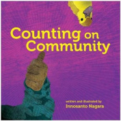 Counting on Community [Board Book]