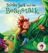Stinky Jack and the Beanstalk