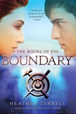 Boundary (the Books Of Eva)