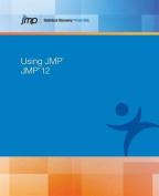 Using Jmp 12