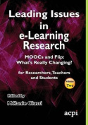 Leading Issues in E-Learning Research Volume 2