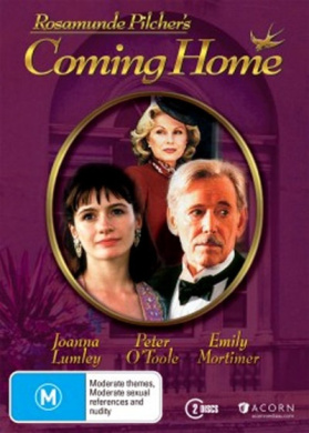 Coming Home (Rosamunde Pilcher's)