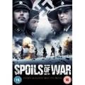 The Spoils of War: Series 1 [Region 4]