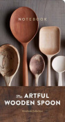 The Artful Wooden Spoon Notebook Collection