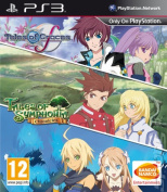 Tales of Graces F & Tales of Symphonia
