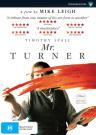 Mr Turner [Region 4]