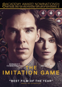 The Imitation Game [Region 4]
