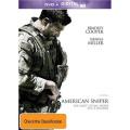 American Sniper (DVD/UV) [Region 4]