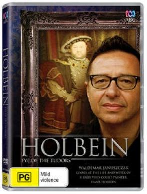 Holbein: The Eye of The Tudors