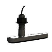 Raymarine CPT-110 Plastic Thru-Hull Transducer w/CHIRP & DownVision & #153; f/CP100 Sonar Module