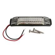 Attwood 10cm LED Utility Courtesy Light - 12V