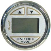 Faria 5.1cm Depth Sounder w/In-Hull Transducer - Kronos