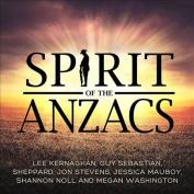 Spirit of the Anzacs [Region 4]