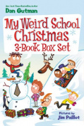 My Weird School Christmas 3-Book Box Set