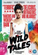 Wild Tales [Region 2]