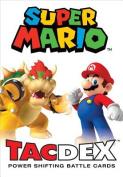 Super Mario™ TacDex™ Card Game