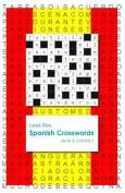 Spanish Crosswords: Level 2