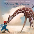 I'd Know You Anywhere, My Love [Board Book]