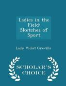 Ladies in the Field