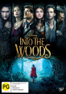 INTO THE WOODS [DVD_Movies] [Region 4]