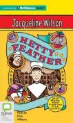 Hetty Feather (Hetty Feather) [Audio]