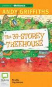 The 39-Storey Treehouse  [Audio]