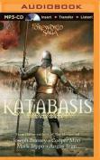 Katabasis (Mongoliad Cycle) [Audio]