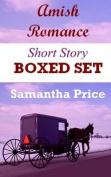 Amish Romance Short Story Boxed Set