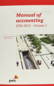 Manual of Accounting Ifrs 2015 Pack