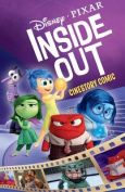 Disney's Inside Out Cinestory