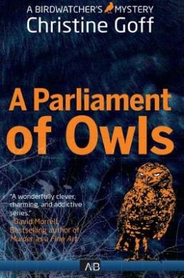 A Parliament of Owls (Birdwatcher Mystery)