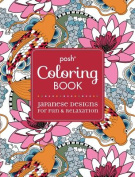 Posh Adult Coloring Book