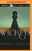 Wicked [Audio]