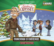 Countdown to Christmas Advent Collection  [Audio]