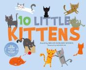 10 Little Kittens