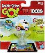 Angry Birds GO! Telepods Kart WHITE Bird