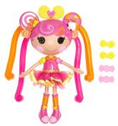 Lalaloopsy Stretchy Hair Doll- Whirly Stretchy Locks