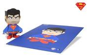DC Comics Superman Paper Toy