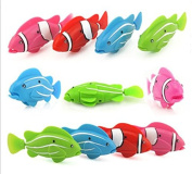 Denshine (TM) Water Activated Robotic Fish Magical Electronic Toy Kids Children Gift