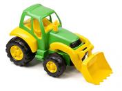 Miniland Super Tractor