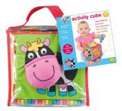 Galt Toys Activity Cube