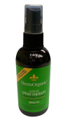 LEAVE-IN SHINE THERAPY 100ml WITH ARGAN OIL By DERMORGANIC