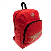 ARSENAL FC Official Product New Nylon BACKPACK FOIL