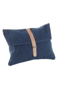 TOP QUALITY LADIES CANVAS SUMMER STYLE CLUTCH BAG FROM ELLOS / LA REDOUTE