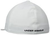 Under Armour Boys' Blitzing II Stretch Fit Cap